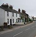 Riverfront terraced cottages, Ravenglass - geograph.org.uk - 1520682.jpg