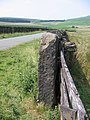 Road Near Stanage Edge - geograph.org.uk - 195276.jpg