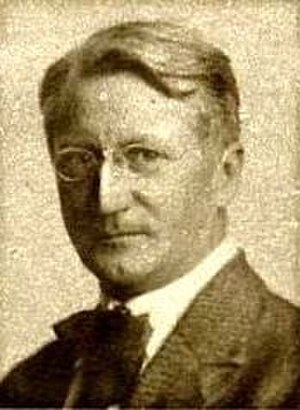Rob Wagner - Rob Wagner 1921