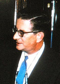 Robert Burns Woodward portrait