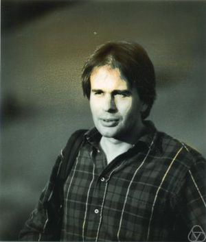 Robert Calderbank - Image: Robert Calderbank