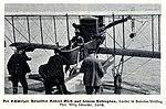 Robert Gsell auf seinem Hydroplan, 1913.jpg