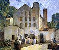 Robert Spencer The Silk Mill 1912.jpg