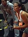 Roberta Vinci BNP Paribas Katowice Open 2013 (2).jpg