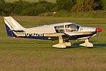 Robin HR100 200B Royal 'G-AZHB' (44531888894).jpg