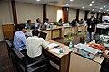 Robot Building Session - Workshop on Organising Indian and World Robot Olympiad - NCSM - Kolkata 2016-03-08 2315.JPG