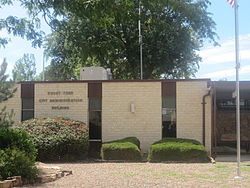 Rocky Ford City Hall