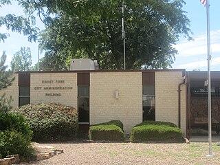Rocky Ford, Colorado Statutory City in Colorado, United States