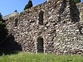 Roemische Festung San Siro Lake Como1.JPG