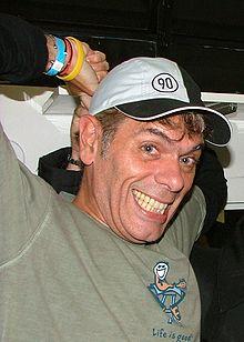 Roger Em 2005