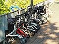 Rollator Parking in Boppard.JPG