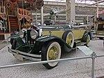 Rolls Royce Phantom I Springfield (USA) (23766817908).jpg