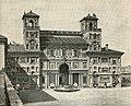 Roma villa Medici ora Palazzo dell Accademia di Francia.jpg