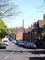 Roman Road, Upper Harbledown - geograph.org.uk - 408140.jpg