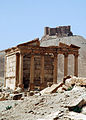 Roman and Islamic ruins, Palmyra (Tadmor) Syria - jamesdale10.jpg