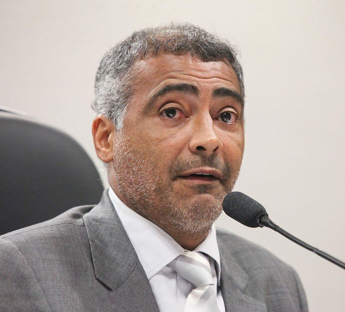 Romário de Souza Faria Viquip¨dia l enciclop¨dia lliure