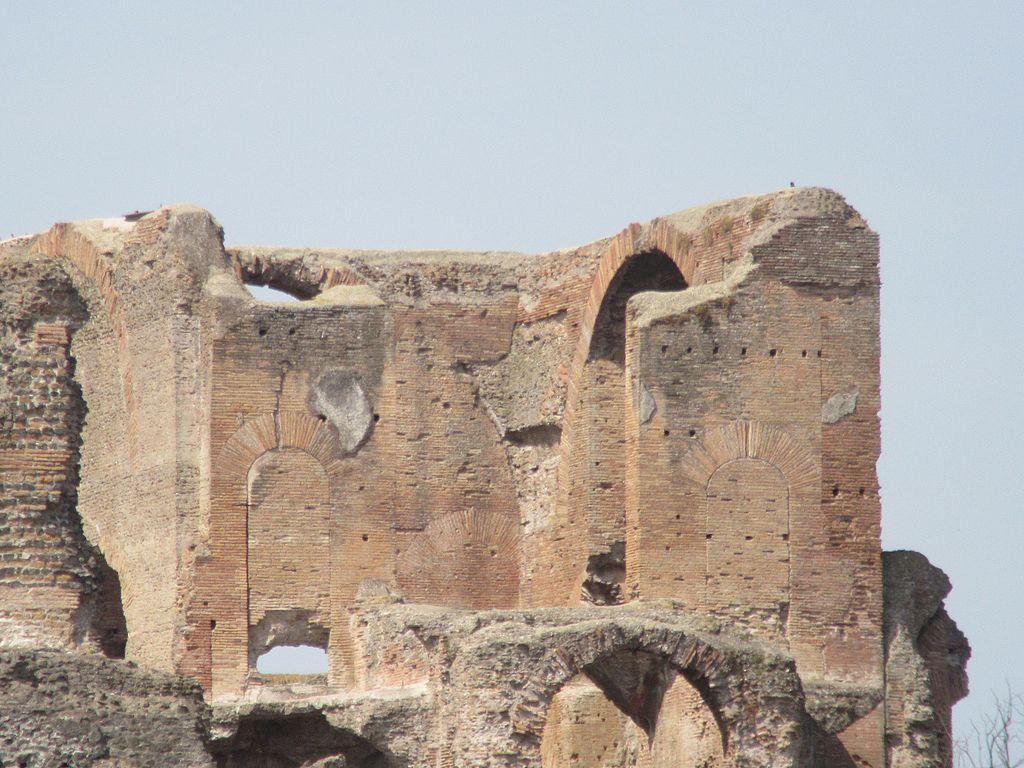 Villa Appia Antica Roma Propriet Ef Bf Bd Letta