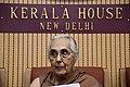 Romila Thappar in Kerala House, Delhi (27).jpg