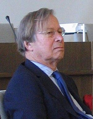 Ronald Dworkin - Ronald Dworkin in 2008