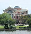 Roosevelt Hall 02 - National War College - National Defense University - Ft Lesley J McNair - Washington DC - 2010-09-16.jpg