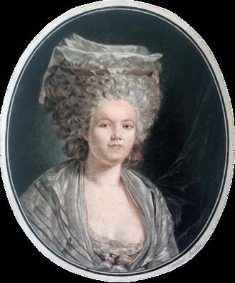 Rose Bertin - Image: Rose Bertin Trinquesse