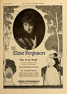 <i>Rose of the World</i> (1918 film)
