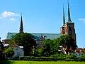 Roskilde katedra mpazdziora.JPG