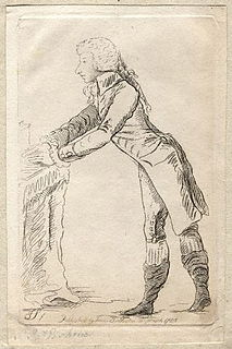 James St Clair-Erskine, 2nd Earl of Rosslyn British Army general