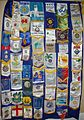 Rotary Club banners in Princeton, New Jersey.JPG