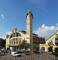 Rouen gare cote 2.jpg