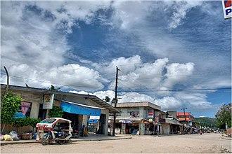 Roxas, Palawan - Image: Roxas Palawan panoramio