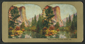 Royal Arches, Yosemite Valley, Cal, from Robert N. Dennis collection of stereoscopic views.png