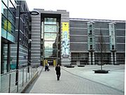 Royal Armouries - geograph.org.uk - 1066711