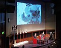 Royal Geographic Society MMB 02 Guardian Live Chris Hadfield event.jpg