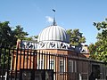 Royal Observatory Greenwich - Altazimuth Pavilion (8142776995).jpg