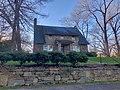 Royal and Louise Morrow House, Brevard, NC (39704751473).jpg