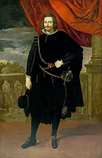 Rubens John, Duke of Braganza