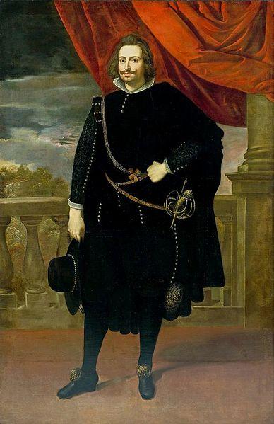 Juan IV de Portugal.