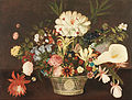 Rubens Peale, American - From Nature in the Garden - Google Art Project.jpg