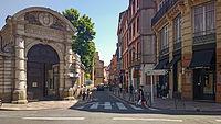 Rue Croix-Baragnon (Toulouse).jpg