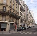 Rue Jean Leclaire à Paris 17e (Epinettes), vue depuis la rue de la Jonquière.jpg