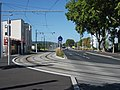 Rue de Flamina (angle rue Adrien Mabrut, Clermont-Ferrand) 2015-09-07.JPG