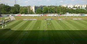 2017 Łódź Sevens - 7th place match