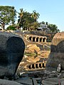 Ruins of Hampi, Capital Of the Vijaynagara Empire, Karnataka.jpg