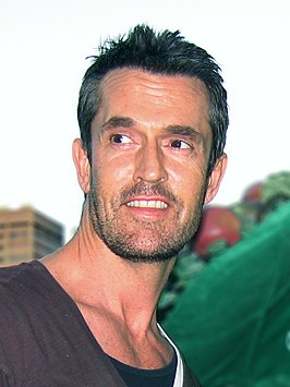 Rupert Everett in 2007