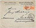 Russia - Latvia 1887-11-06 cover.jpg