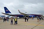Russian Air Force, RF-64519, Tu-204ON (21256974298).jpg