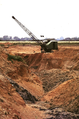 Ruston-Bucyrus Excavator.png