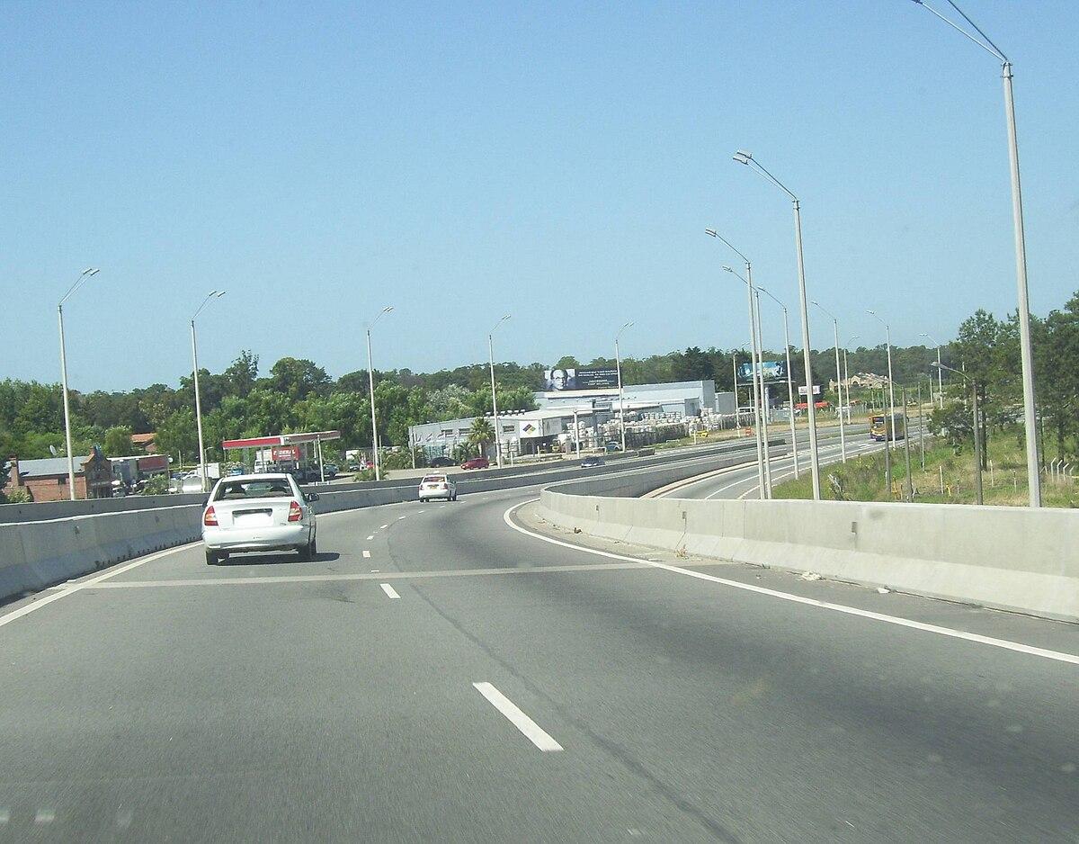 Ruta 101 Uruguay Wikipedia La Enciclopedia Libre