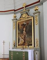 Fil:Söraby kyrka Koret 011.JPG